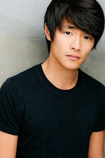 Christopher Larkin__Theatrical